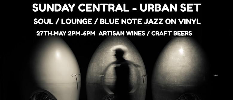 Sunday Central - Urban Set