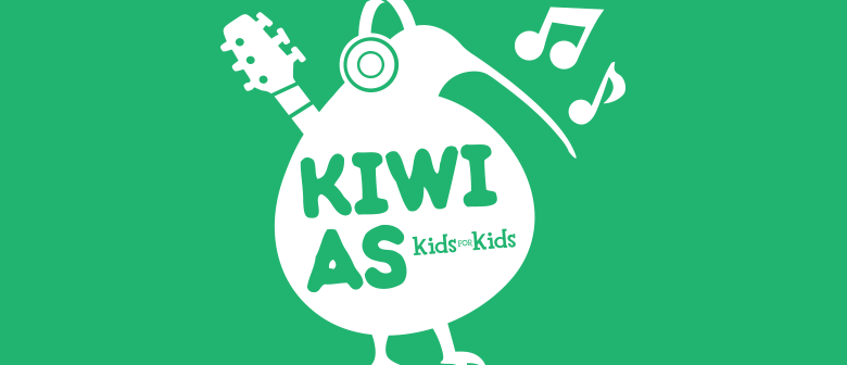 Kids for Kids: Kiwi As