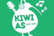 Image for event: Kids for Kids: Kiwi As
