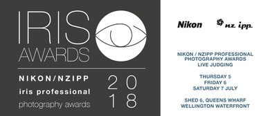 NZIPP Nikon Iris Professional Photography Awards