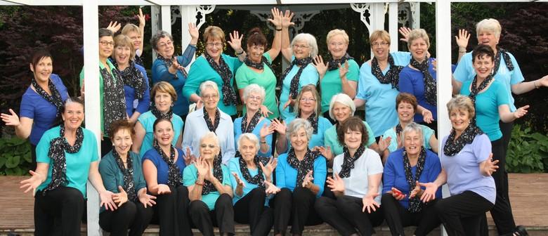 Singing Workshop for Women