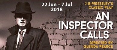 An Inspector Calls - An All Time Classic Thriller