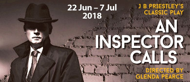 An Inspector Calls - An All Time Classic Thriller