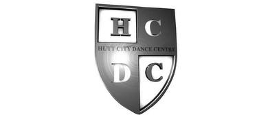 Hutt City Dance Centre - Crystals