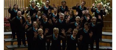 Foveaux Harmony Chorus