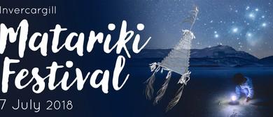 Invercargill Matariki Festival