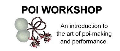 Poi Workshop