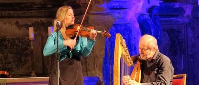 Norðan - Celtic Harp & Nordic Fiddle