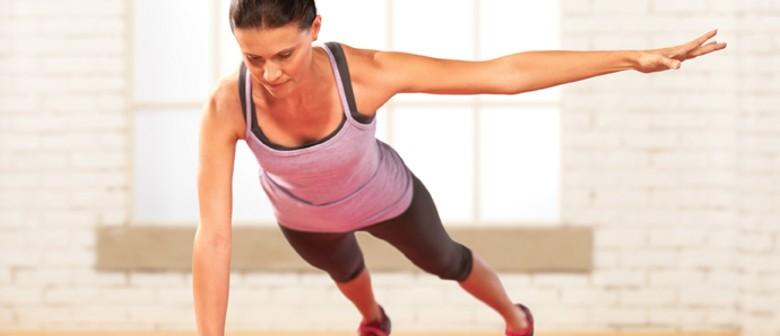 Stott Pilates Advanced Matwork Course