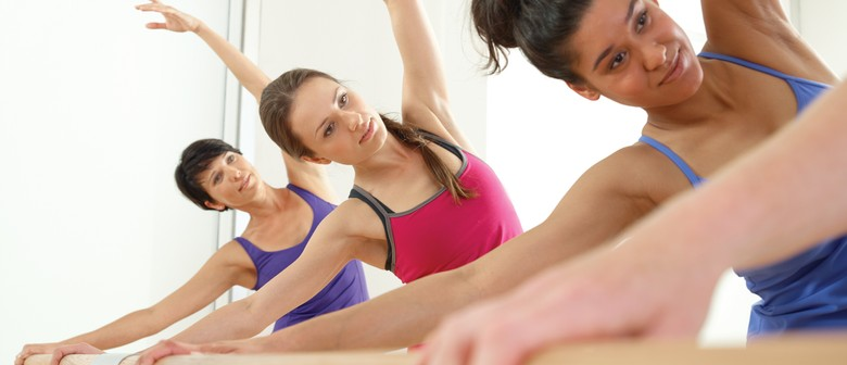 Total Barre Modified for Special Populations Workshop