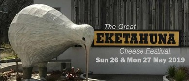 The Great Eketahuna Cheese Festival