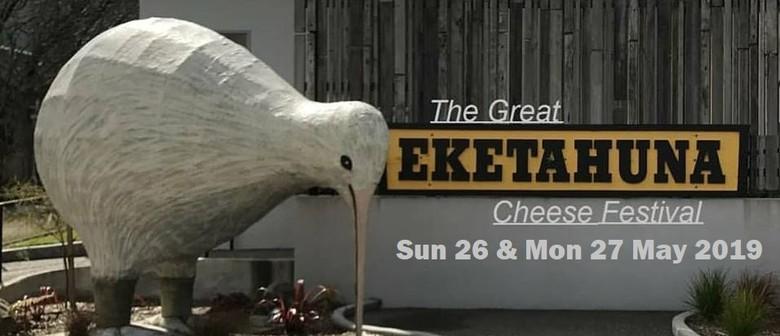 The Great Eketahuna Cheese Festival