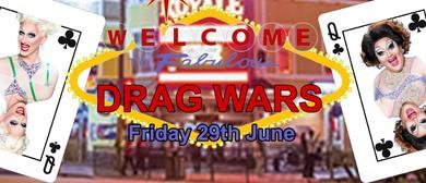 Drag Wars