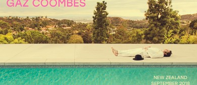 Gaz Coombes (Supergrass) - One Night