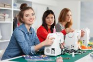 Weekly Beginner's Sewing Classes