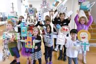 School Holiday Arts Workshops