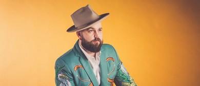 Joshua Hedley, Nashvilles Right Hand Man, NZ Return