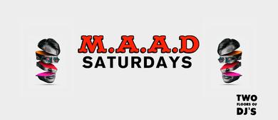 MAAD Saturdays