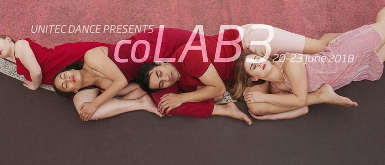 Unitec Dance - CoLab 3