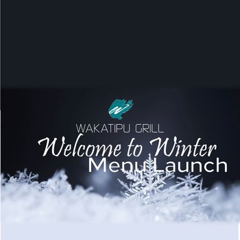 Welcome to Winter Menu Launch