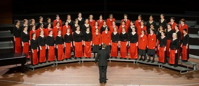 The Big Sing Wellington Regionals