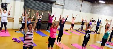 Flexi Barre - Yoga, Pilates, Barre Fusion Classes