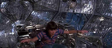 Sci-Fi Sundays: Flight of The Navigator