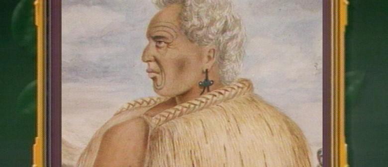 Pounamu: Kawiti & Te Kooti Parts One and Two