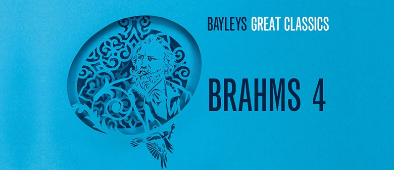 Bayleys Great Classics: Brahms 4