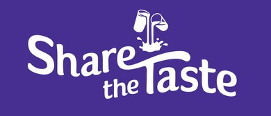 Cadbury Dairy Milk - Share the Taste Road Trip