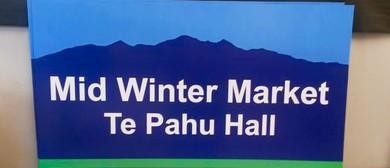 Te Pahu Midwinter Market