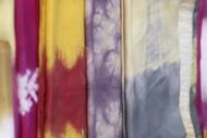 Natural Dye/Shibori Workshop