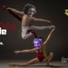 Double Georgie Pie - The Ballet