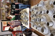 Image for event: Pottery Weekend Workshop 2019: CANCELLED