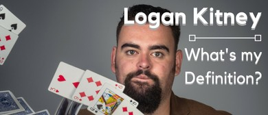 Logan Kitney - What's my Definition?