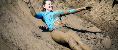 Tough Mudder NZ