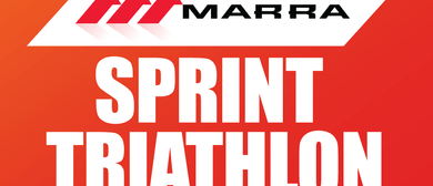 Marra Sprint Triathlon