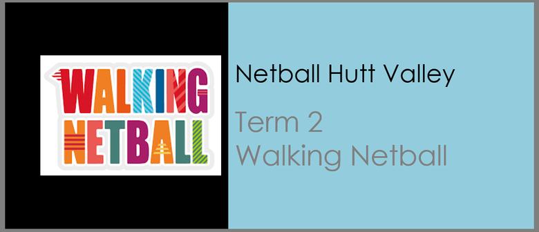 Casual Walking Netball