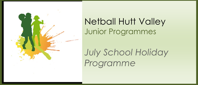 Holiday Netball Sessions (Year 3-4)