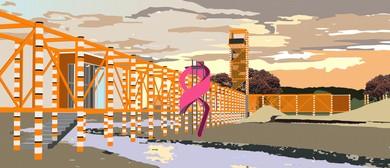 City Talks: Dr Sam Kebbell — Bridges & Pathways