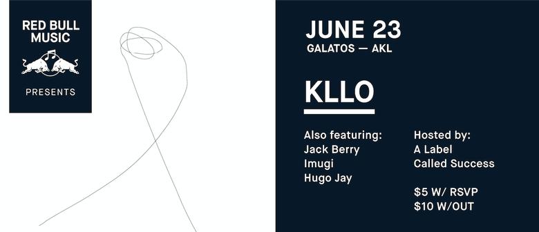 Red Bull Music - KLLO (AU)