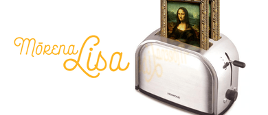 Mona Lisa Breakfasts