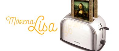 Mona Lisa Breakfasts