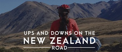 Changing Gears: Ups & Downs on the NZ Road - Book Launch