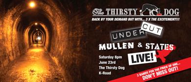 Undercut, Mullen and States