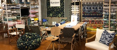 Karsten Klearance Pop Up Shop