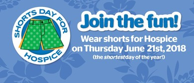 Shorts for Hospice
