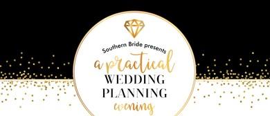 A Practical Wedding Planning Evening