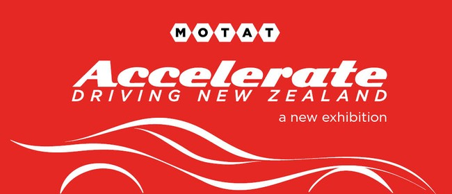 Accelerate: Driving New Zealand