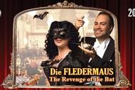 Die Fledermaus by Johann Strauss - On Tour